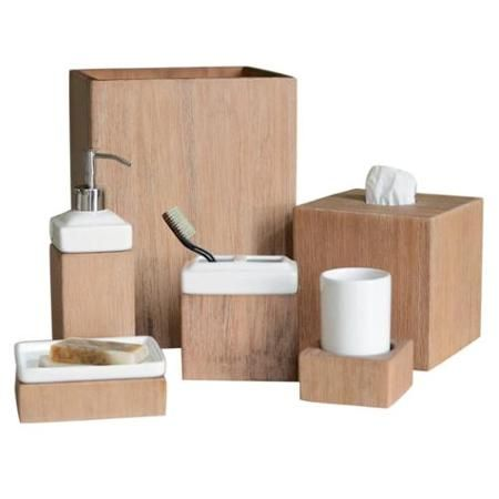 LaMont Home Canyon Bath Accessory Collection LaMont Home