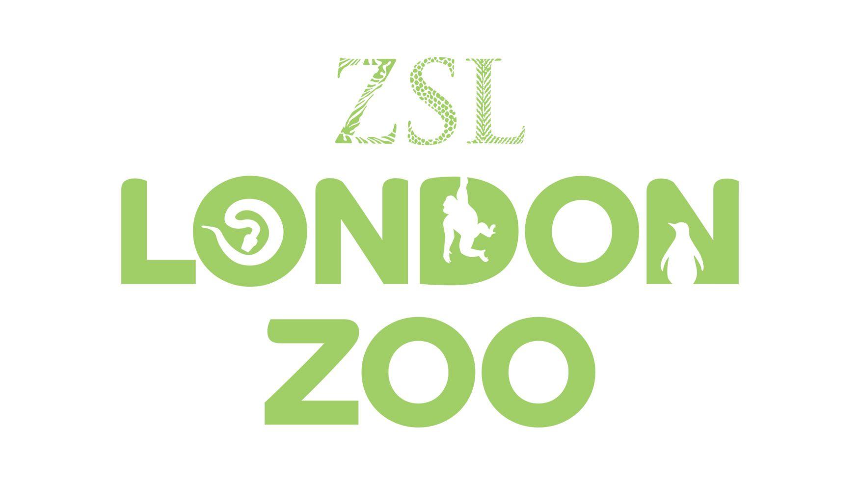 Entry Costs Zoo Logo London Zoo Zoo