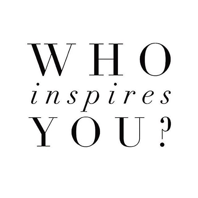 Tag someone who inspires you Runner Tags