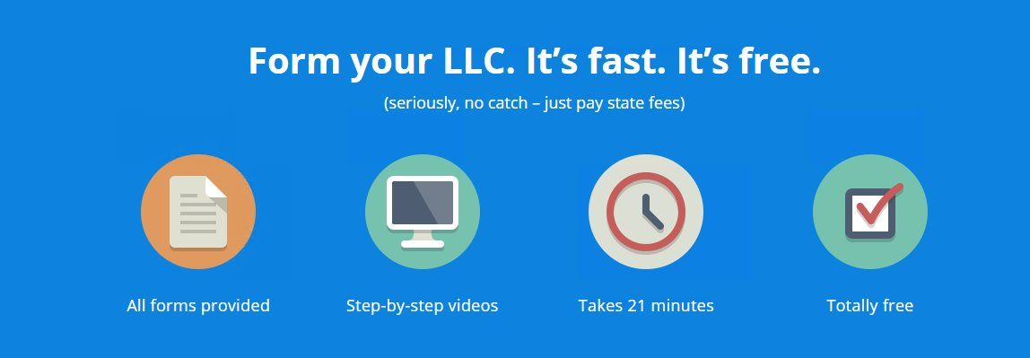 Llc University Teaches People How To Form Llcs For Free In All 50 States We Provide No B S Detailed And Step University Teaching Teaching Make It Simple