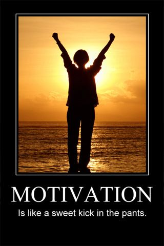 motivational poster motivational