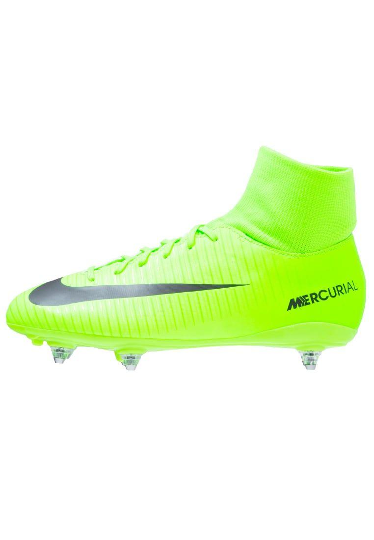 Nike Performance MERCURIAL VICTORY VI DF FG Botas de fútbol