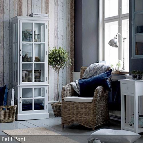 Ein Stil der immer aktuell ist und nordische Gelassenheit und - wohnzimmer landhausstil gebraucht