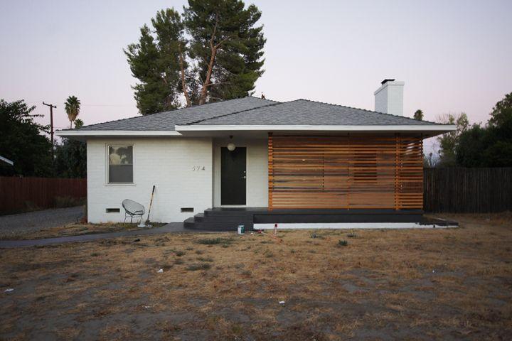 Black Concrete Porch Floor Paint Concrete Patio Concrete Houses Painted Patio