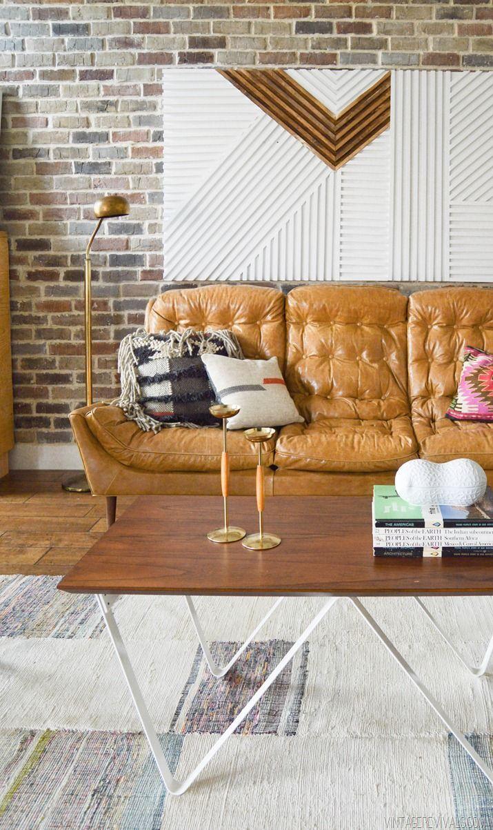 Loft living room u entryway makeover reveal art is art and loft