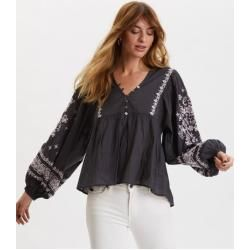 The Ideal Blouse Odd Molly