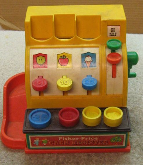 Toys For Parents : The most popular old school toys daily parent