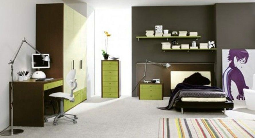 Fun Boys Room Bedroom Cool Age Rooms Idea Colors S