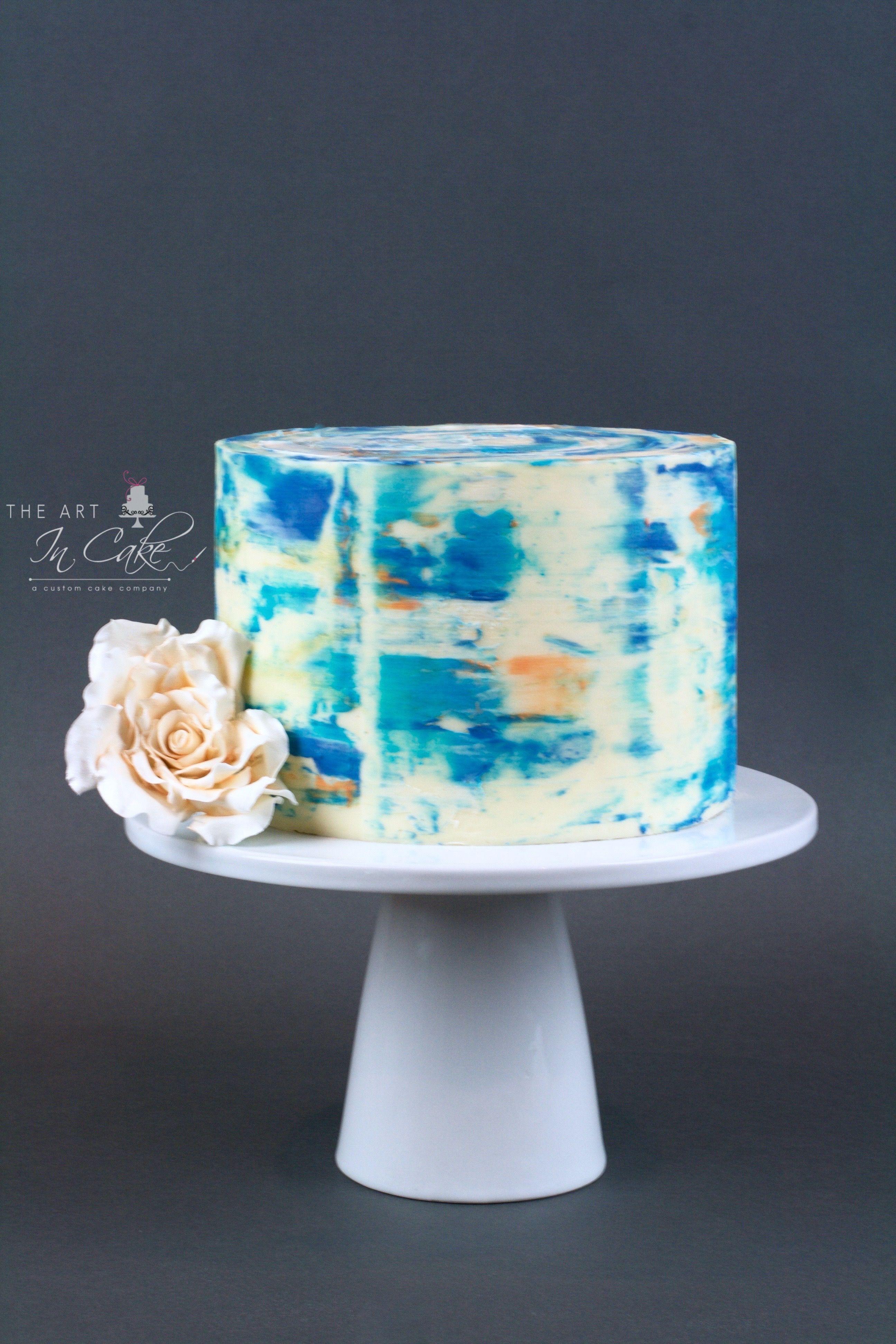 Custom Birthday Cakes St Louis Mo Best Wedding Cake 2018