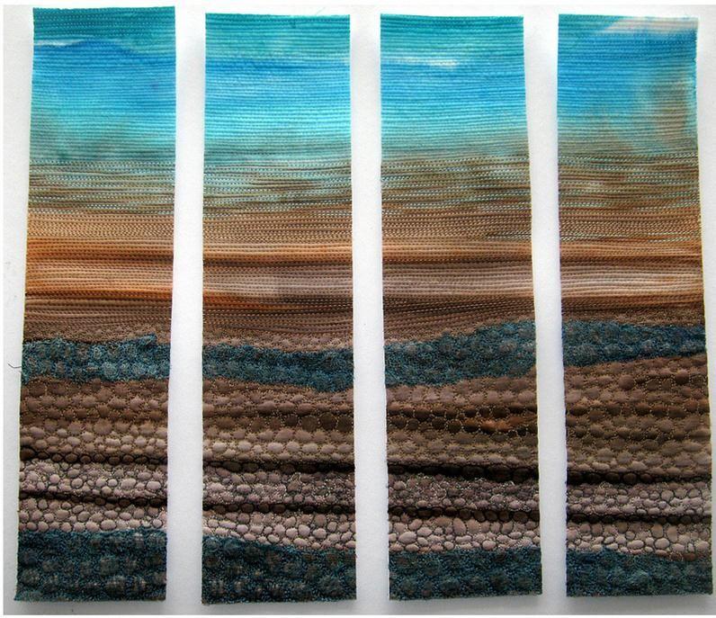 seascape panels