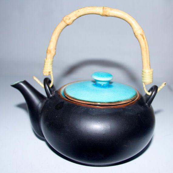 Japanese tea set by TASMANIANBEAUTIES on Etsy