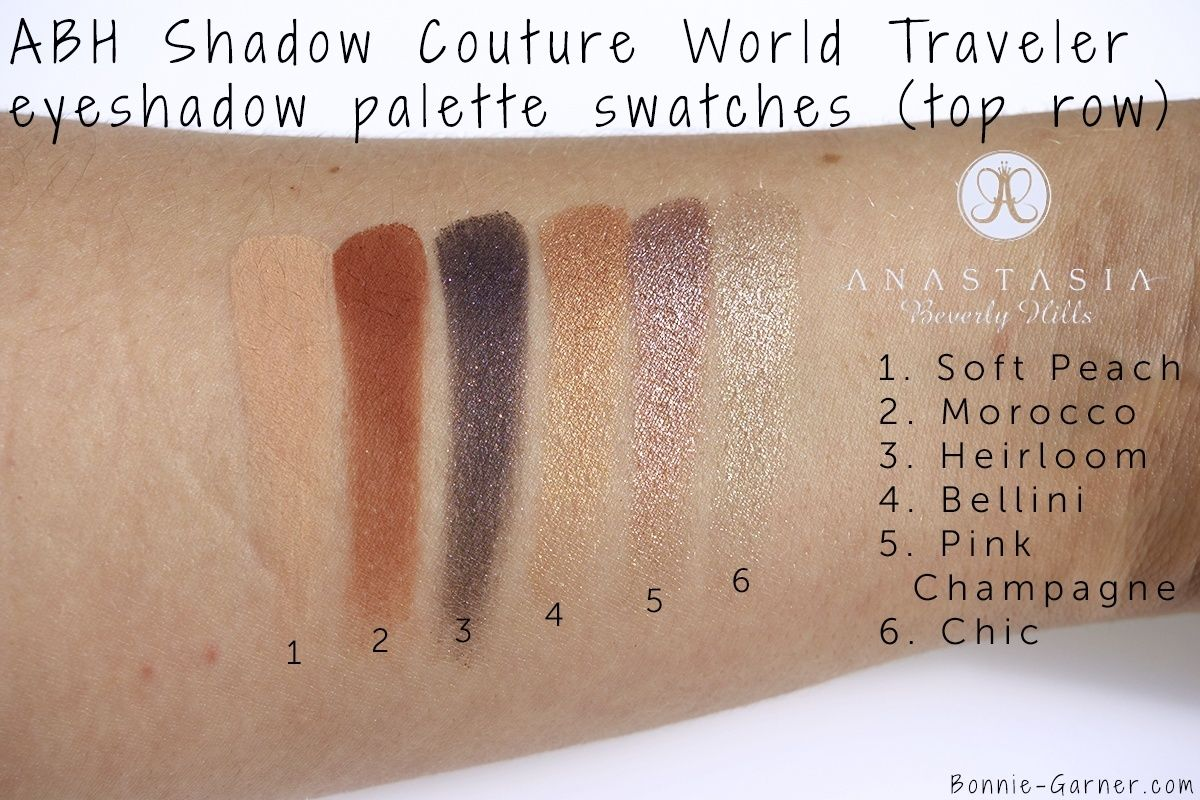 Eye Shadow Singles by Anastasia Beverly Hills #4