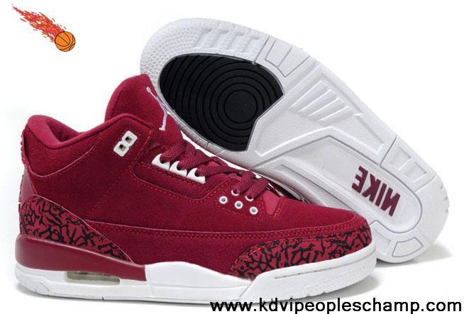 burgundy jordan shoes for women
