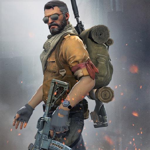 Modern Commando Shooting Mission v2.3.3 (Mod Apk) in 2020