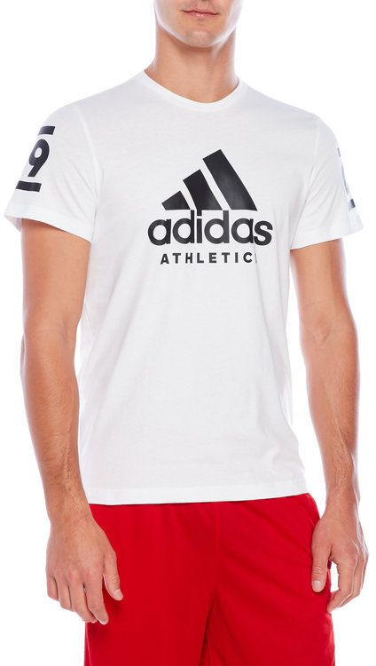 T Tops Worldwide Graphic TeeMen's Mens Adidas Squad 360 Shirts j53A4RL