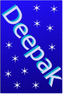 Deepak Name Wallpaper