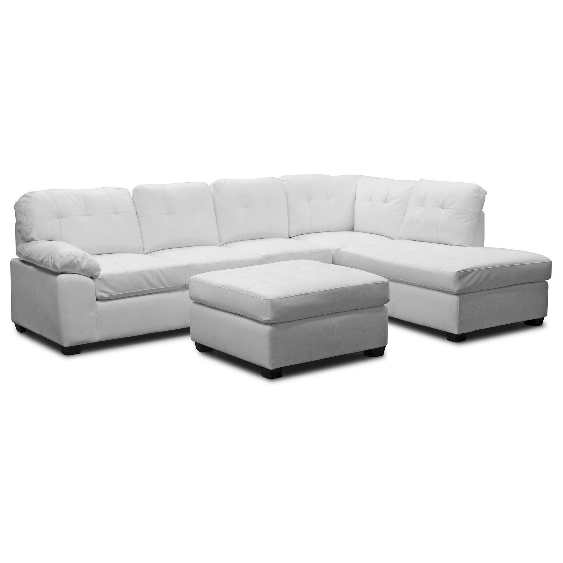 Baxton Studio Sectional Products Pinterest