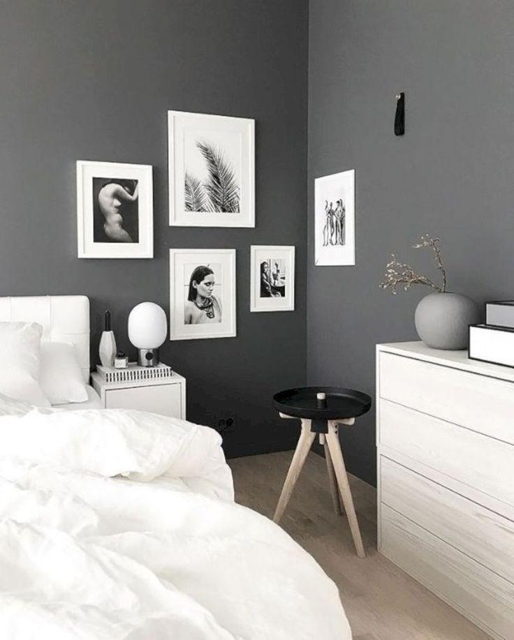 Idées scandinaves de chambres, modernes et élégantes 15 ...