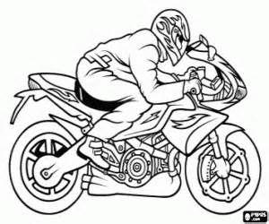 Coloriages Gratuits A Imprime De Motocross Résultats 22findcom