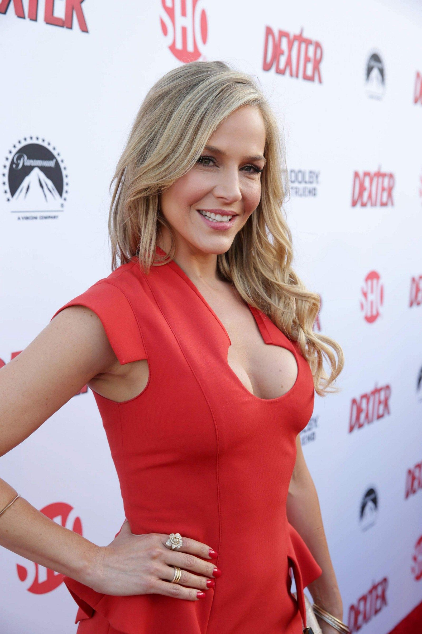 Cleavage Julie Benzs nude photos 2019