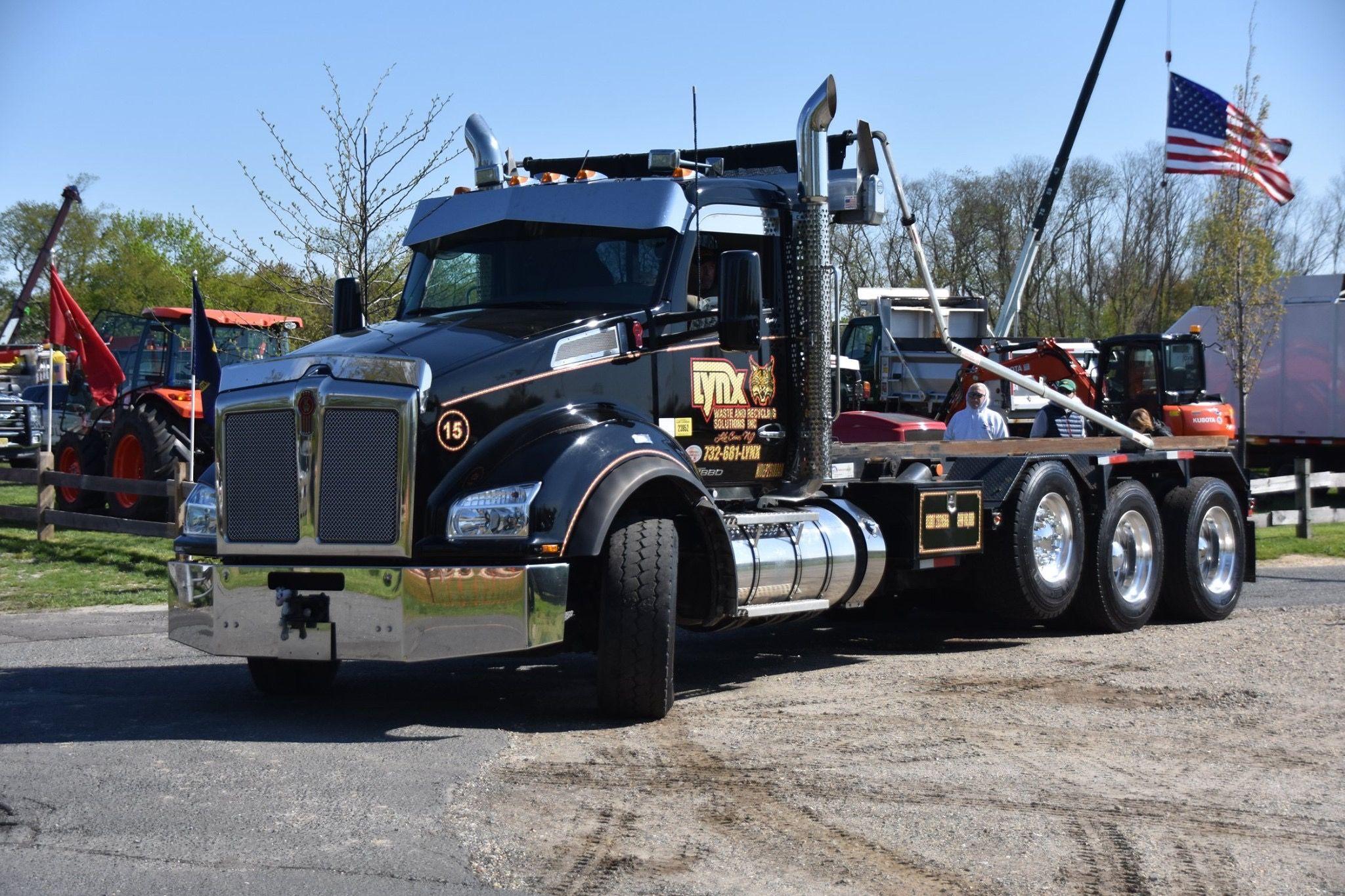 Pin By Emilio Ferrucci Jr On Rubbish Trucks Kenworth Trucks