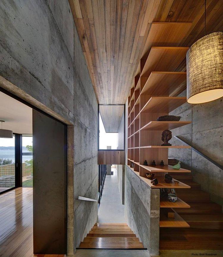 Australian Architecture P Instagram Rivers Edge House By Stuart Tanner
