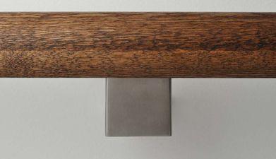 Handrail, Handrail Brackets, Modern Handrail Brackets, Contemporary  Handrail Brackets, Stair Brackets,