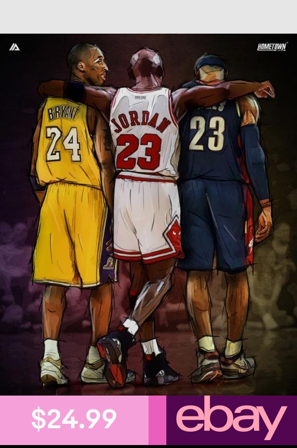 Gildan T Shirts Clothing Shoes Accessories Kobe Bryant Michael Jordan Mvp Basketball Kobe Bryant Lebron James