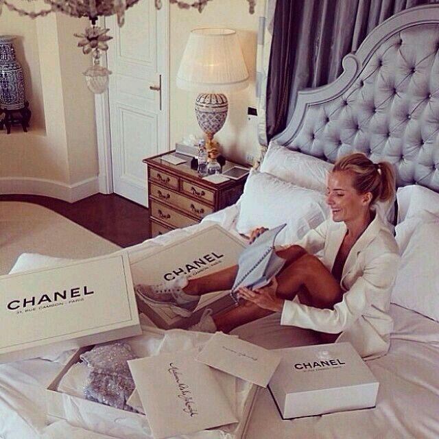 Compras Chanel