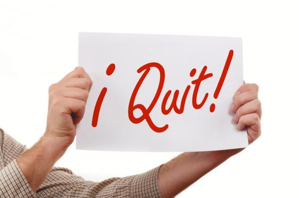 """""""5 Steps to Quitting the #Job you Hate and Starting your own #Business"""""""