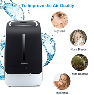 Best Humidifier Reviews (Jan. 2019 UPDATED)