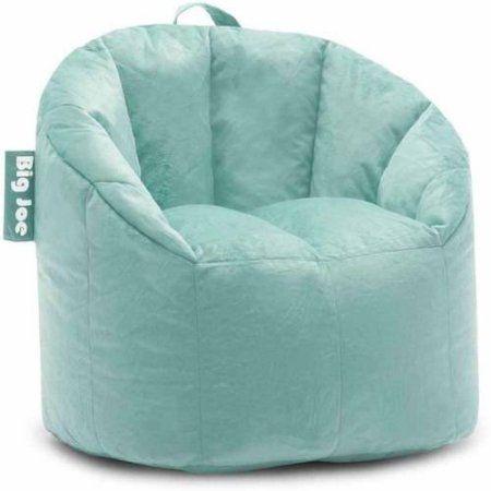 Big Joe Milano Chair Multiple Colors In 2019 Bean Bag
