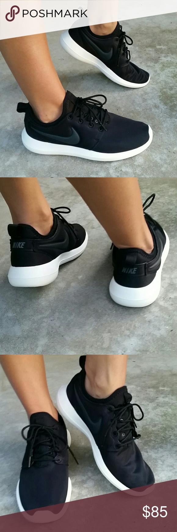 Rodeado Relacionado mármol  Women's Nike Roshe Two in Black | Nike roshe two, Nike women, Black nikes