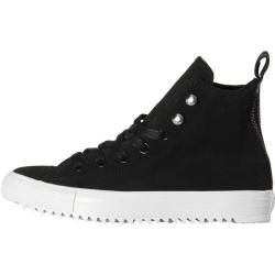 Photo of Converse women's sneakers Chuck Taylor All Star Hiker high top, size 36 ½ in black / white / black, size