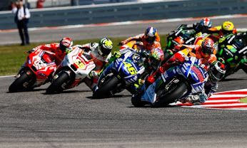 Nonton Live Streaming Trans7 Motogp Kualifikasi Race 30