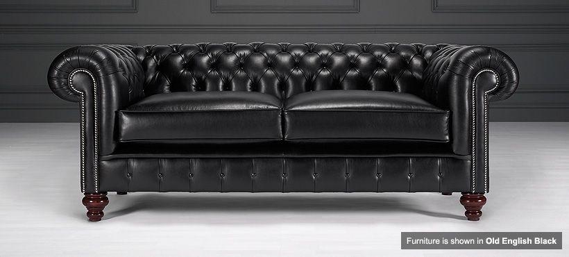 Regent Sofa By Saxon Leather 1 260