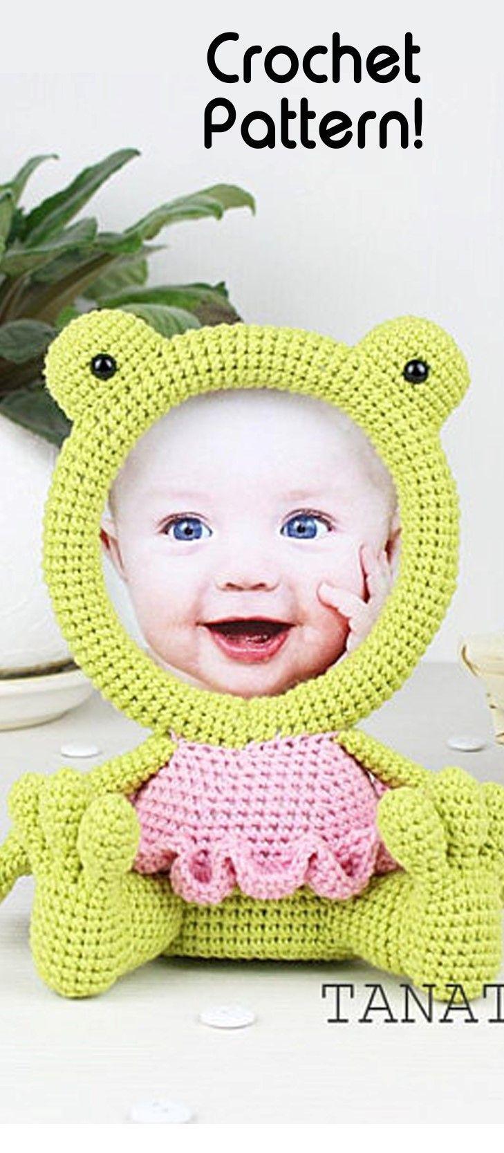 Tanati Crochet! | Inspirationsschrank Häkeln | Pinterest | Häkeln ...
