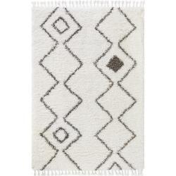 Photo of benuta hochfloriger teppich Ebba beige 200×290 cm – Berber teppich benuta