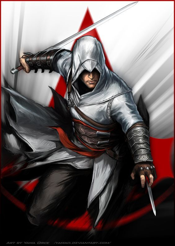 Visit us at assassinsmarket.com Check for Monthly Contests for Free Assassin's Creed Stuff and Win! #assassinscreed #assassinscreedmovie