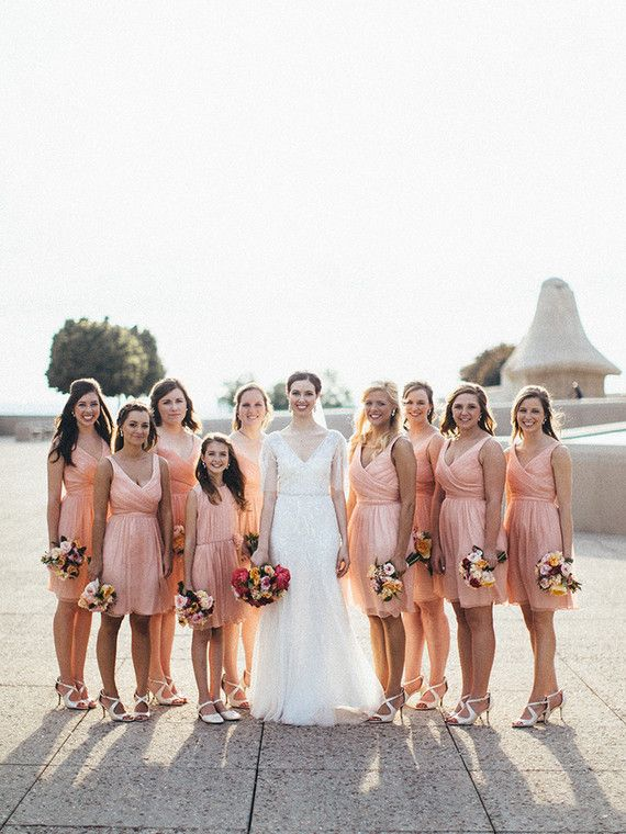 Pin by Anna Ipsen on Bridesmaid Dresses | Pinterest | Kansas city ...