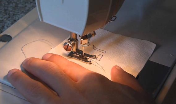 ¿Por que mi máquina de coser no cose? aprende a como
