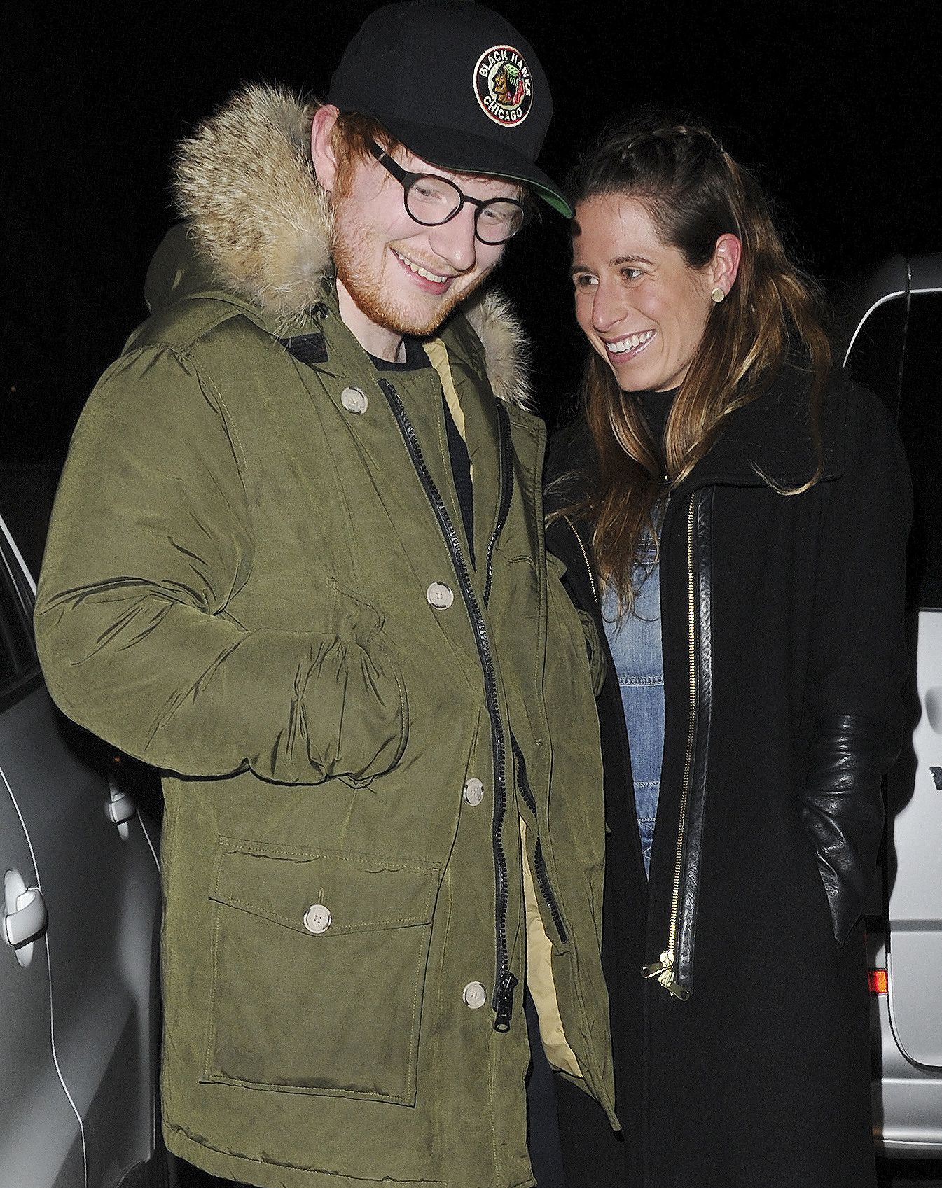 Ed Sheeran And Cherry Seaborn Are Engaged We Are Very Happy And In Love Ed Sheeran Cherry Ed Sheeran Is Ed Sheeran Married
