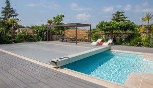 Pin di Aze Deze su Serranda per copertura piscina ...