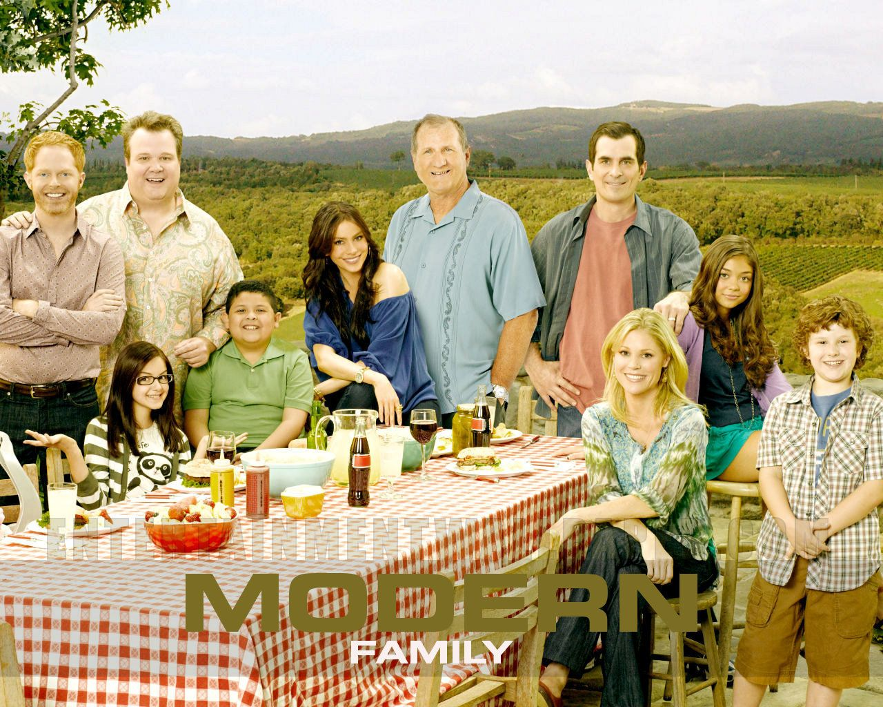 1000+ images about Modern Family on Pinterest - ^