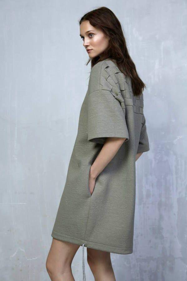 Nueva marca de moda Aeron