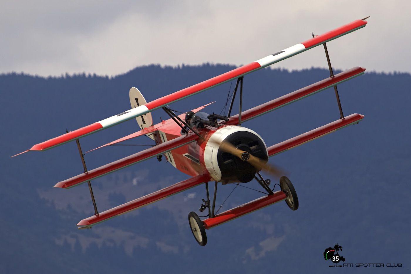 FlighThiene 2015 - Thiene 26.07.2015 - SPOTTING AEROPORTI ITALIA