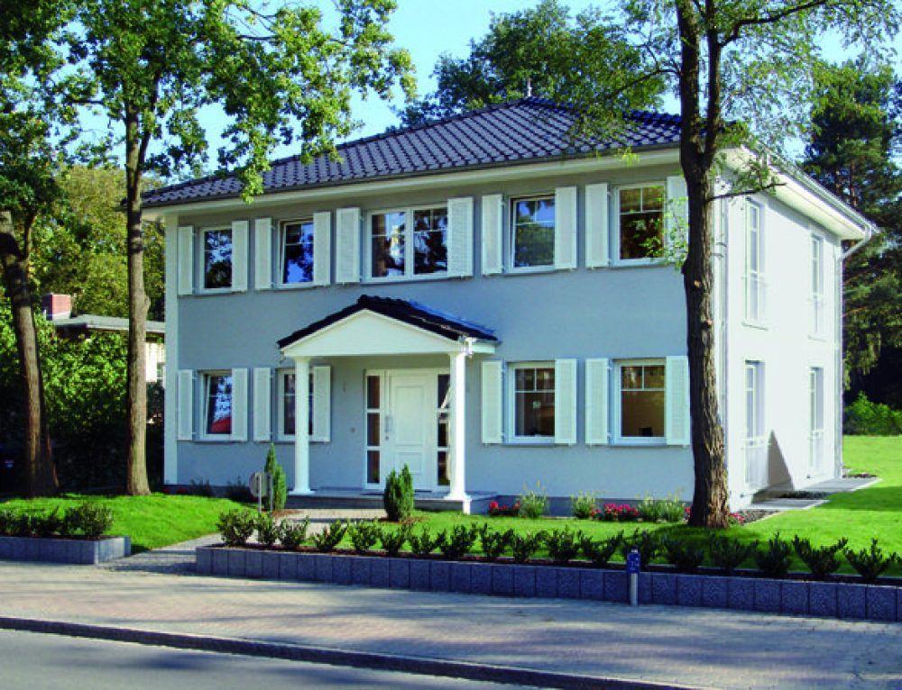 Haus Babelsberg Aye Bau Gmbh In 2020 Haus Style At Home Bau