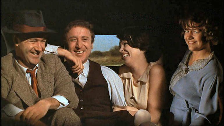 gene wilder made his film debut in 1967 as eugene grizzard