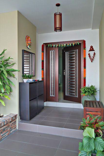 Home Design Ideas Malaysia: SAJAVAT: Home Tour From Penang, Malaysia