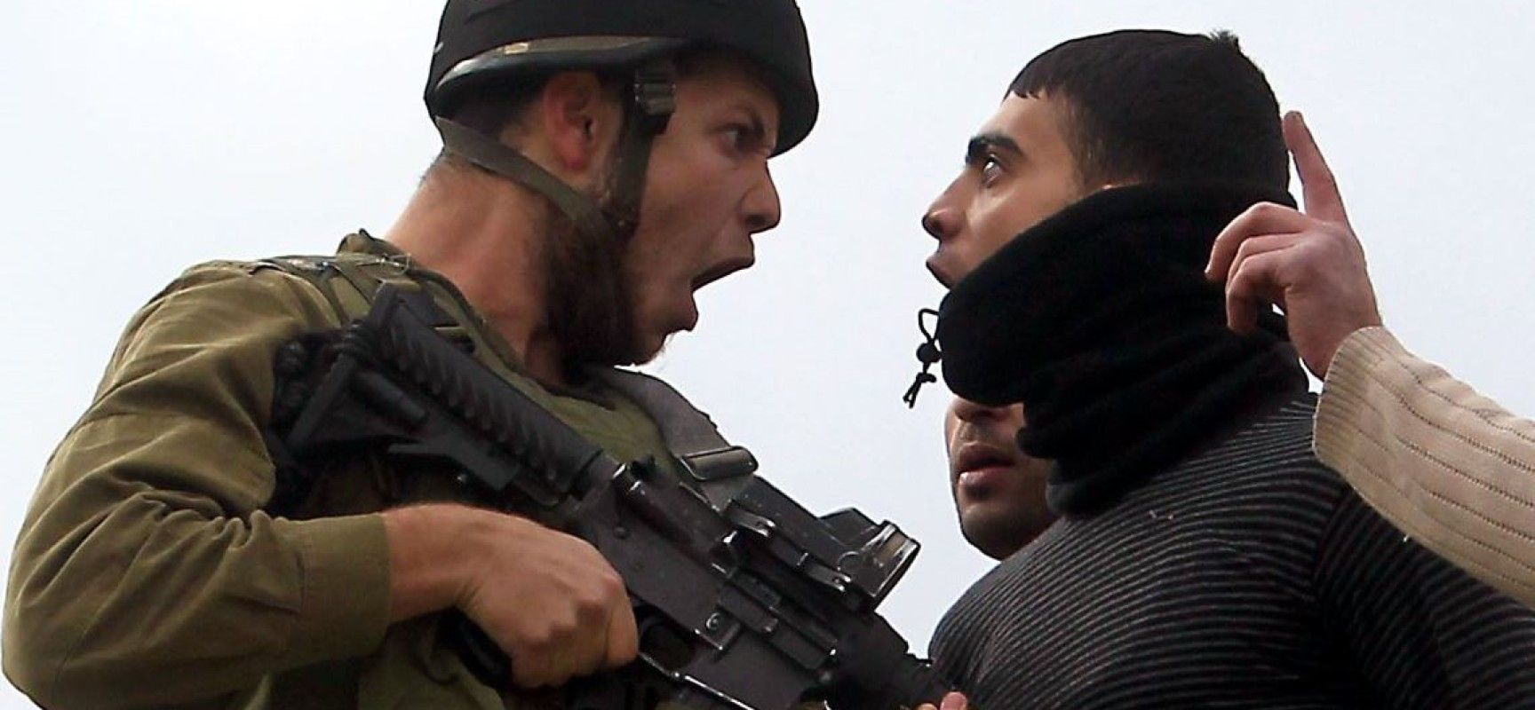 Deux poids deux mesures pour Israël et la Syrie Syrie